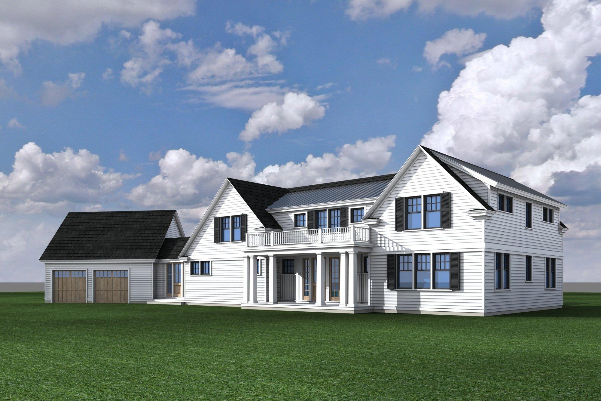 Casa a Guilford, Connecticut, Stati Uniti 1 - 11456835