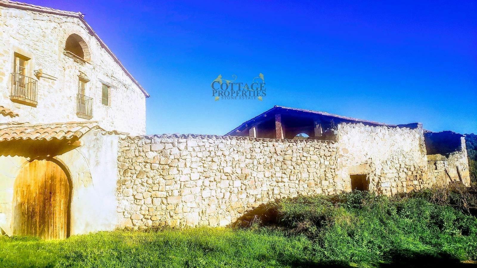 Villa a Navàs, Catalogna, Spagna 1 - 11456606