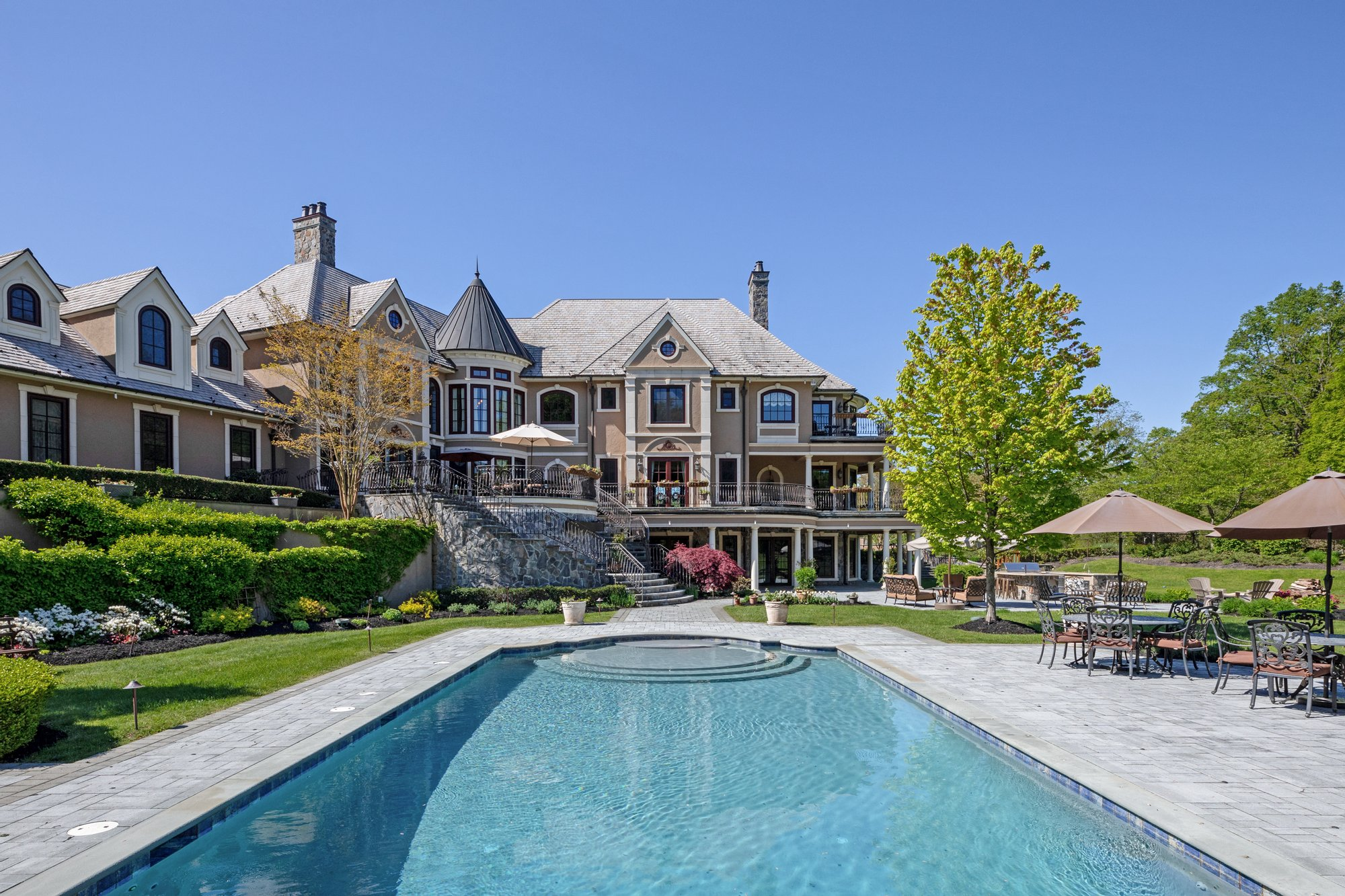 House in Mill Neck, New York, United States 1 - 11357814