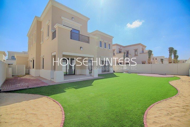 Villa a Dubai, Dubai, Emirati Arabi Uniti 1 - 11457103