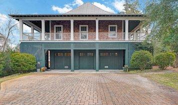 Haus in Sea Breeze, North Carolina, Vereinigte Staaten 1