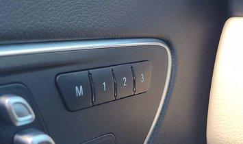 2018 Mercedes-Benz CLA CLA 250 4MATIC®