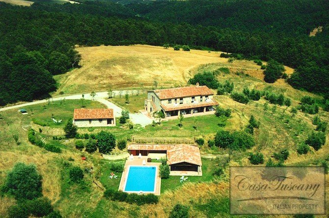 House in Umbria, Italy 1 - 11457155