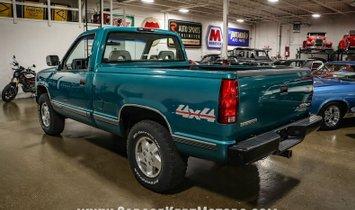 1994 GMC Sierra K1500
