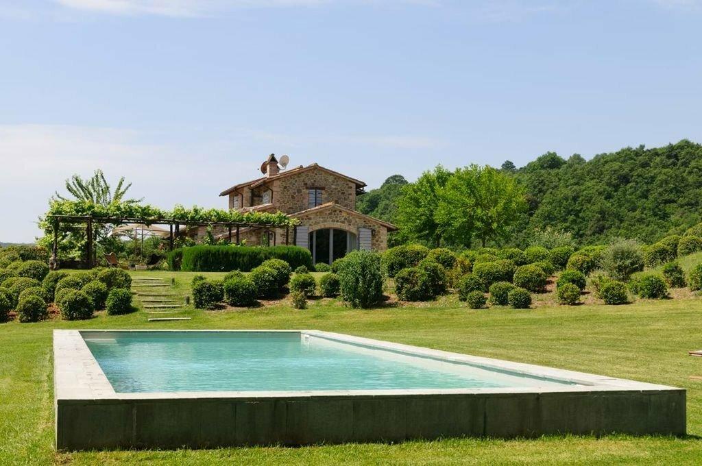 Villa a Todi, Umbria, Italia 1 - 11456516