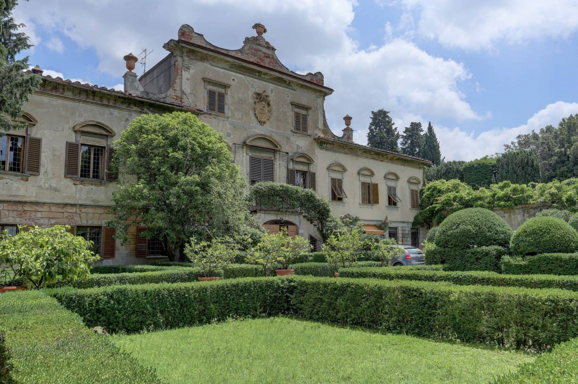 Apartment in Florence, Tuscany, Italy 1 - 11456495