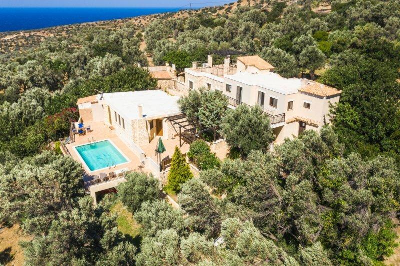 Villa a Triopetra, Eyalet di Creta, Grecia 1 - 11457874