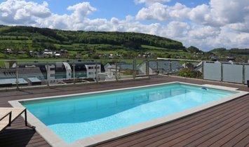 Wohnung in Lintgen, Distrikt Luxemburg, Luxemburg 1