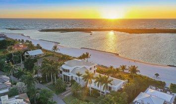 Дом в Марко Айленд, Флорида, Соединенные Штаты Америки 1