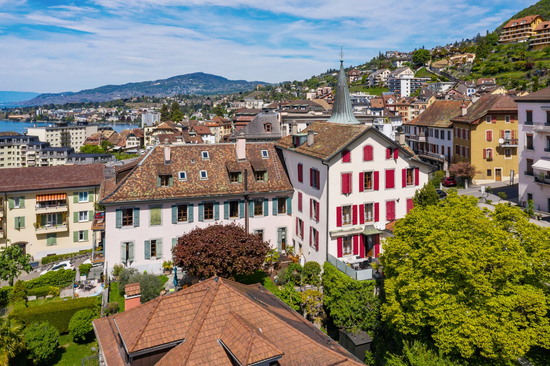 House in Montreux, Vaud, Switzerland 1 - 11457951