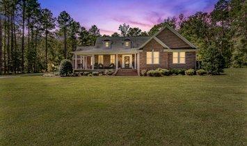 Дом в Роки Пойнт, Северная Каролина, Соединенные Штаты Америки 1