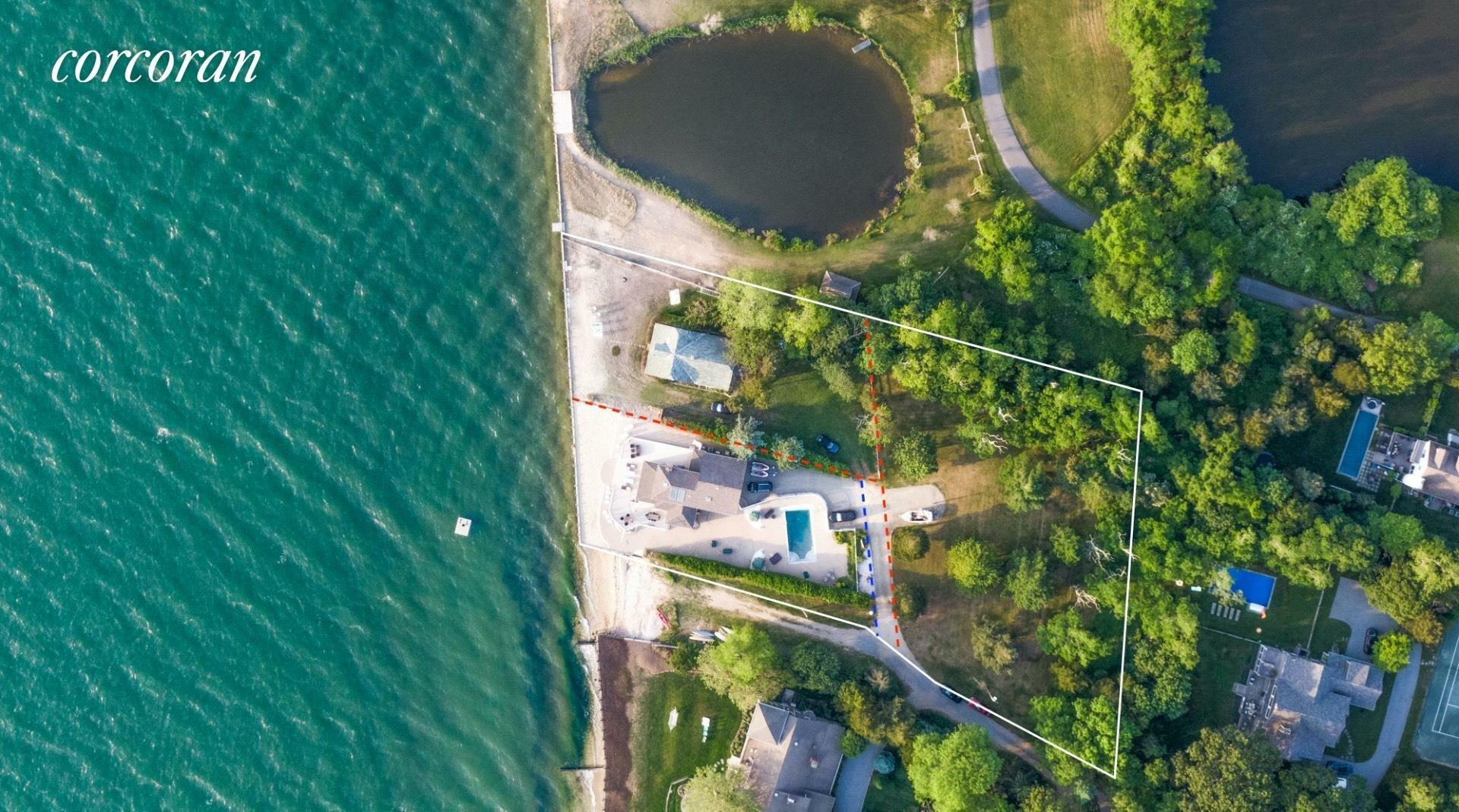 House in Sag Harbor, New York, United States 1 - 11458824