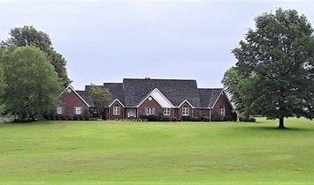 Дом в Поплар Блафф, Миссури, Соединенные Штаты Америки 1