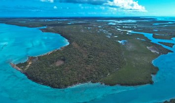 Land in Michelson, Exuma, The Bahamas 1