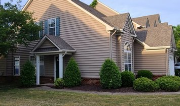 House in Suffolk, Virginia, United States 1