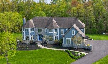 Haus in Blue Bell, Pennsylvania, Vereinigte Staaten 1