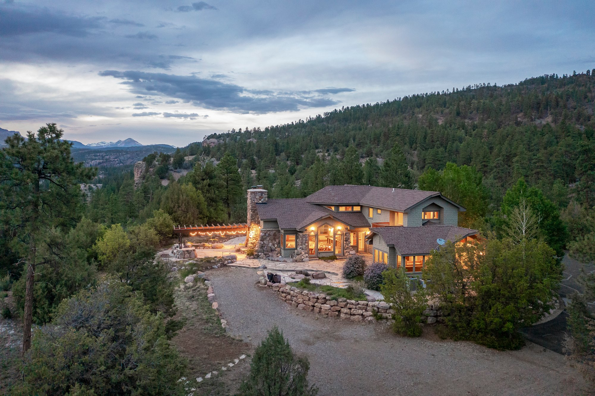 House in Durango, Colorado, United States 1