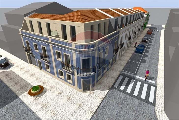Villa in Alcochete, Portugal 1