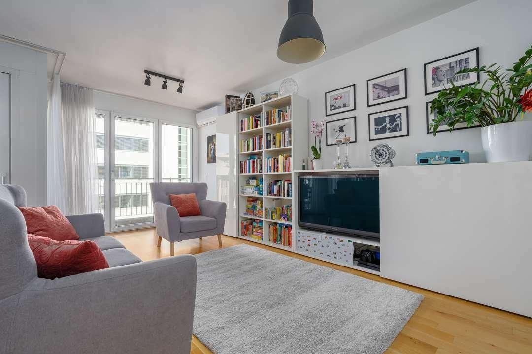 Apartment in Lugano, Ticino, Switzerland 1 - 11458861