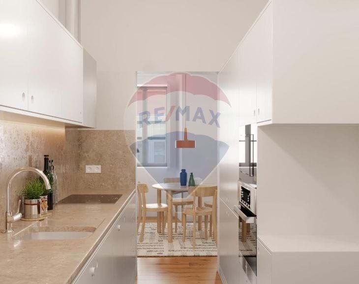 Apartment in Lisbon, Lisbon, Portugal 1 - 11282042