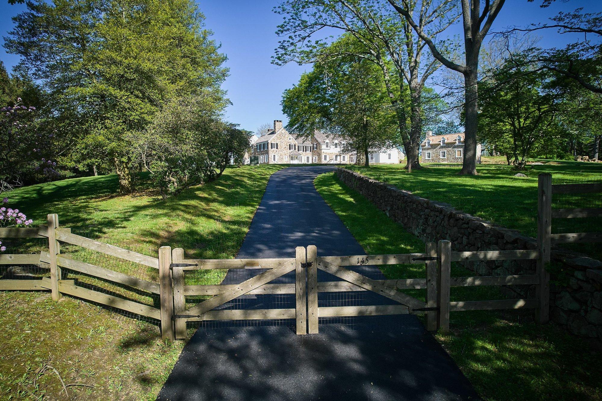 House in Malvern, Pennsylvania, United States 1