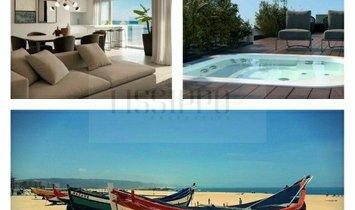 Wohnung in Nazaré, Leiria, Portugal 1