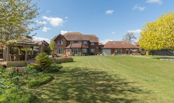 House in Canterbury, England, United Kingdom 1