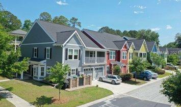 Apartment in Bluffton, South Carolina, United States 1