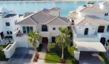 Casa a Dubai, Dubai, Emirati Arabi Uniti 1