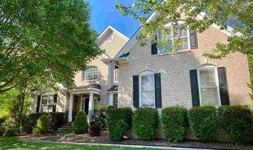 Дом в Raleigh, Северная Каролина, Соединенные Штаты Америки 1