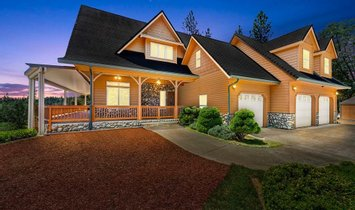 Casa en Colfax, California, Estados Unidos 1