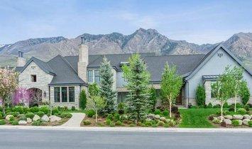 Casa a American Fork, Utah, Stati Uniti 1