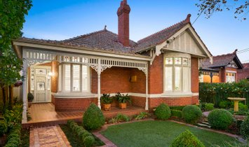 Дом в Армадейл, Виктория, Австралия 1