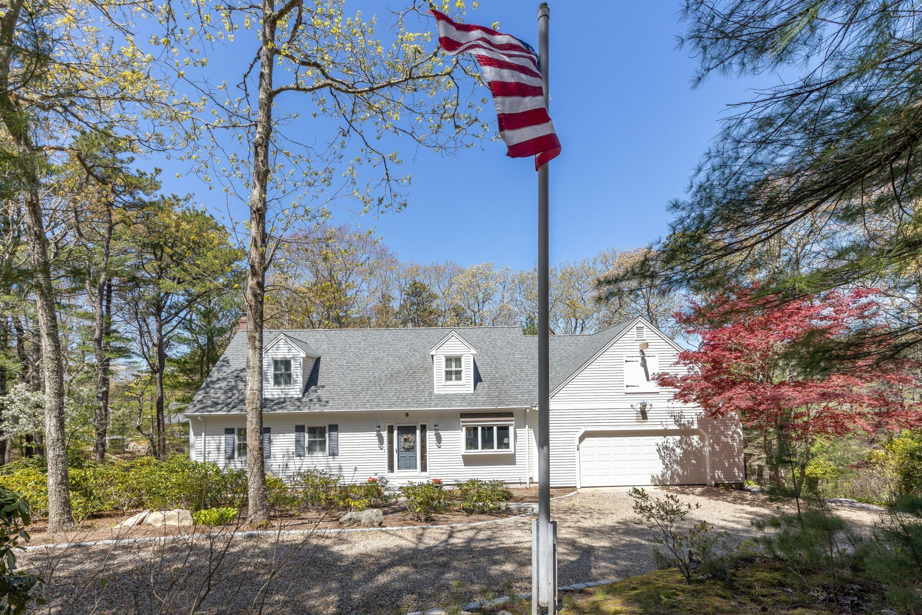 House in Orleans, Massachusetts, United States 1 - 11459785
