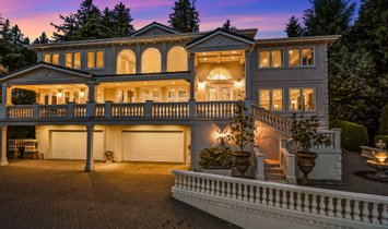 House in Kirkland, Washington, United States 1
