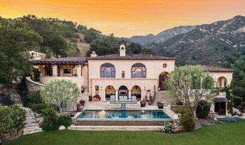 House in Santa Barbara, California, United States 1