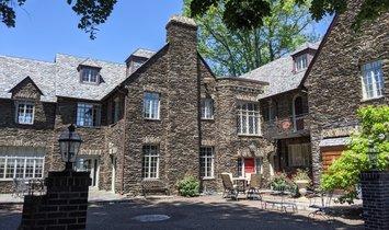 House in Harrisburg, Pennsylvania, United States 1