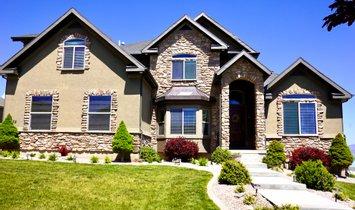 Дом в Саратога Спрингс, Юта, Соединенные Штаты Америки 1