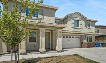 House in Manteca, California, United States 1