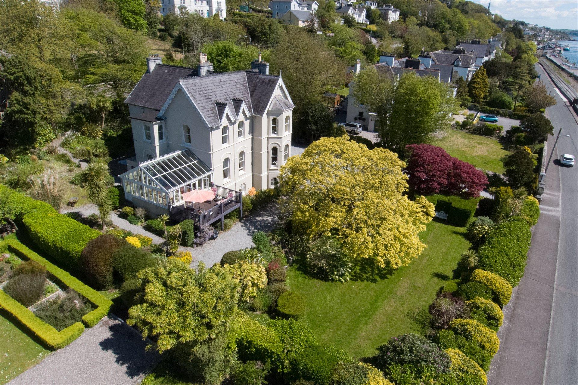 House in Cobh, County Cork, Ireland 1 - 11460774