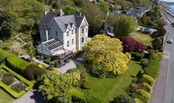 House in Cobh, County Cork, Ireland 1