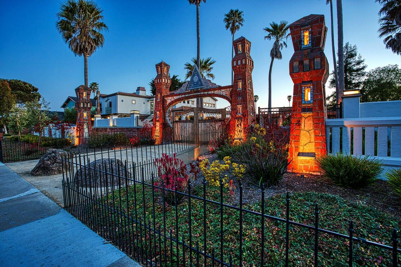 Дом в Санта-Круз, Калифорния, Соединенные Штаты Америки 1 - 11460103