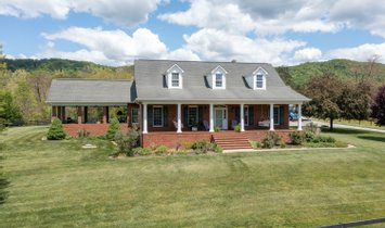 Casa a Rogersville, Tennessee, Stati Uniti 1