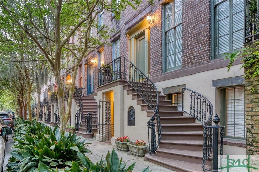Casa a Savannah, Georgia, Stati Uniti 1 - 11455762