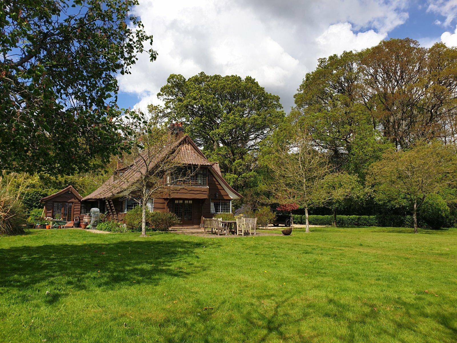 House in Bucklebury, England, United Kingdom 1