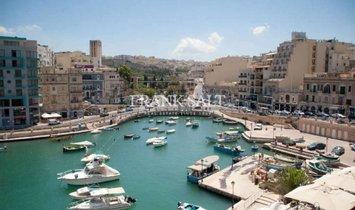 Wohnung in San Ġiljan, Malta 1