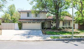 Haus in Los Angeles, Kalifornien, Vereinigte Staaten 1