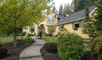 Casa a Spokane, Washington, Stati Uniti 1