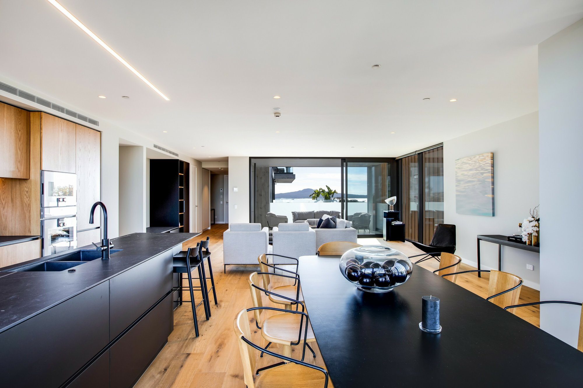Apartment in Auckland, Auckland, New Zealand 1 - 11461238