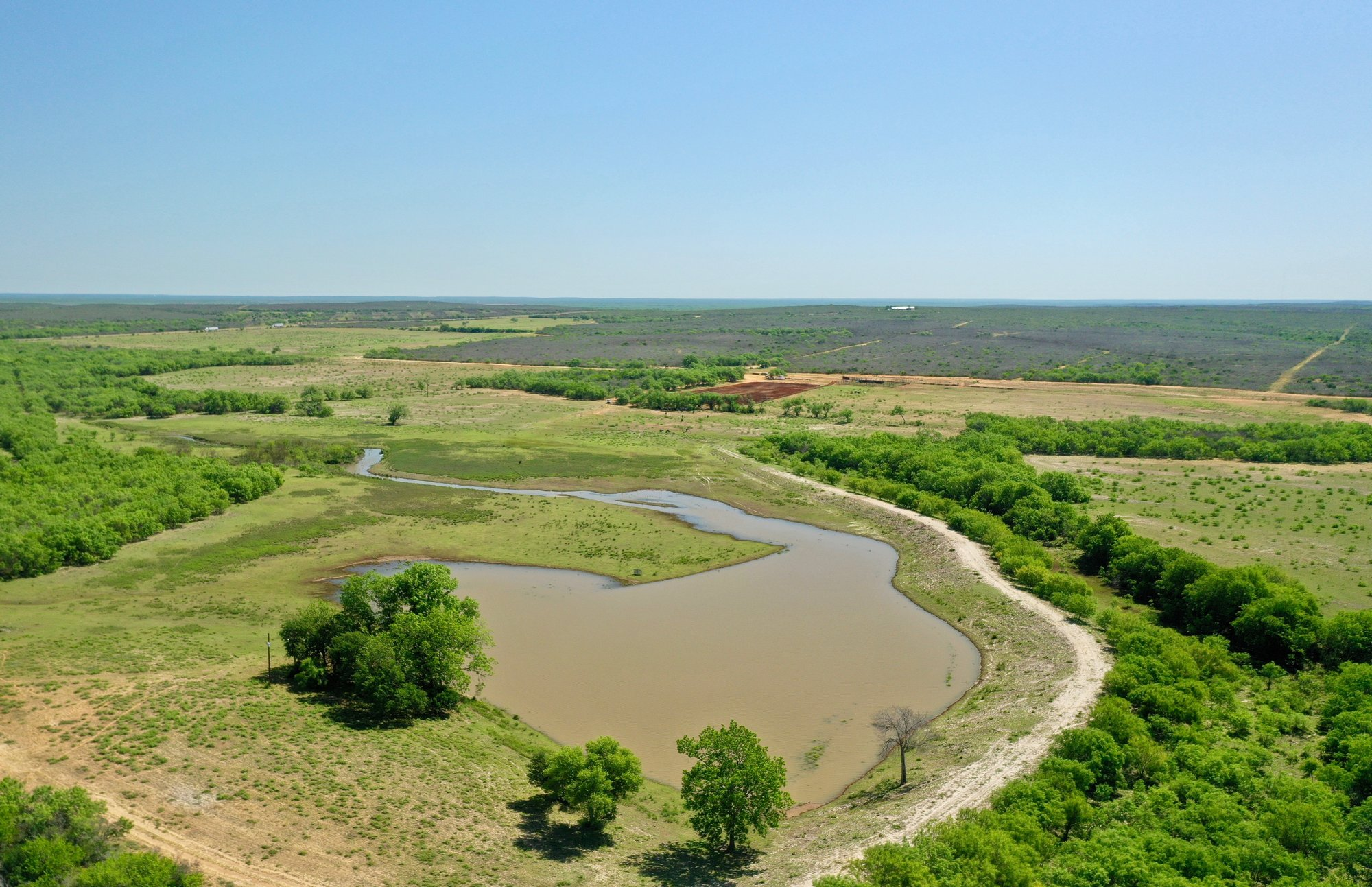 Farm Ranch in Pearsall, Texas, United States 1 - 11461646
